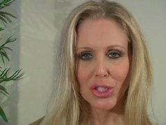 Julia Ann in pantyhose pt.2