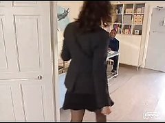 Sarah Beattie - Lustful British Housewife