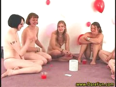Real amateur party games go also far